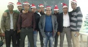 Jaipur Team
